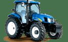 Traktorer, skog- & jordbruksmaskiner