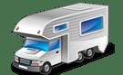 Husvagnar & husbilar